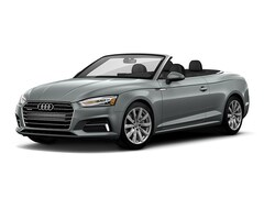 New Audi 2018 Audi A5 2.0T Premium Plus Cabriolet in Parsippany, NJ