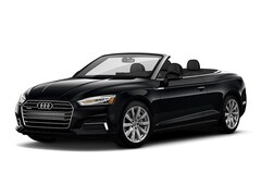 New 2018 Audi A5 2.0T Premium Plus Cabriolet WAUYNGF52JN001510 in Huntington, NY