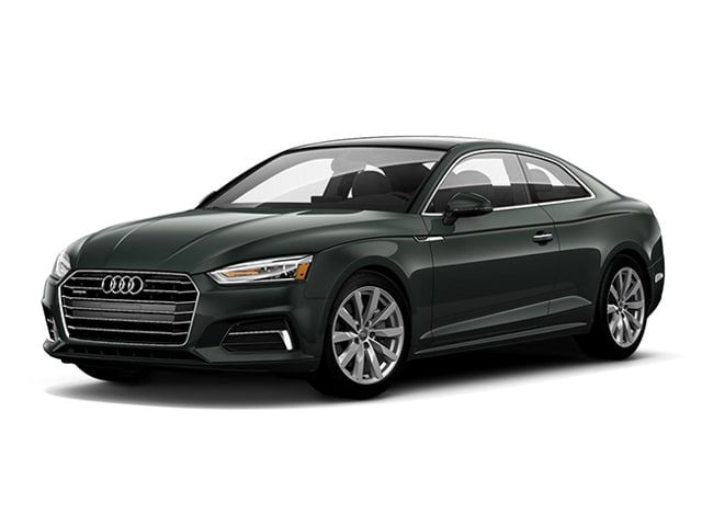 2018 Audi A5 Coupe Atlanta