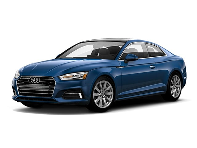 2018 Audi A5 Coupe Danbury