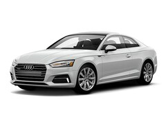 New 2018 Audi A5 2.0T Premium Plus Coupe WAUPNAF52JA015195 in Huntington, NY
