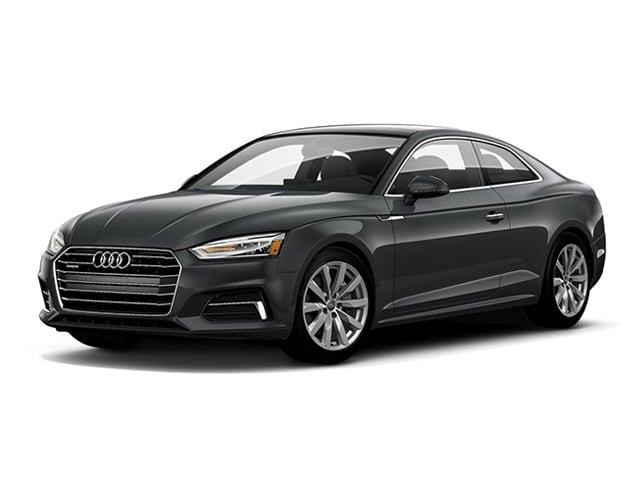 New 2018 Audi A5 Coupe 2 0t Premium Plus Manhattan Gray