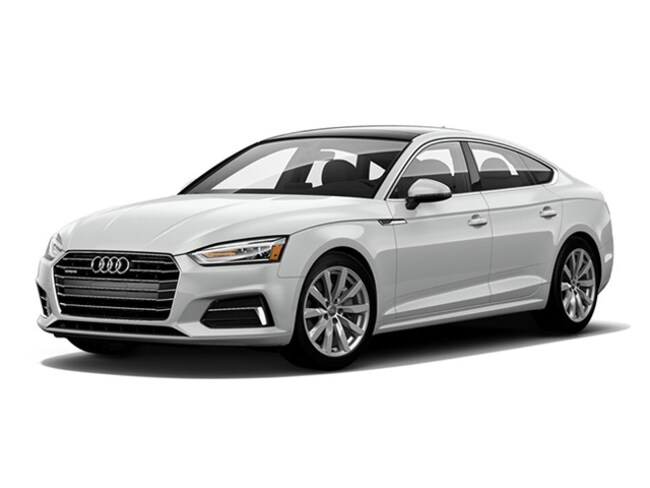 New 2018 Audi A5 2.0T Premium Plus Sportback Near San Francisco