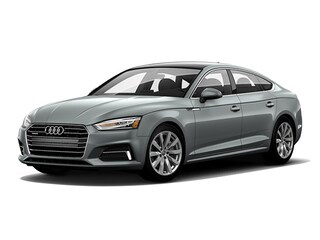 New 2018 Audi A5 2.0T Sportback for sale in Calabasas