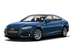 New 2018 Audi A5 2.0T Premium Plus Sportback in Cary, NC near Raleigh