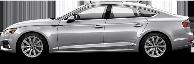 2018 Audi A5 Sportback 2.0T Premium