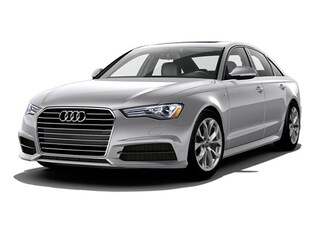 New 2018 Audi A6 2.0T Premium Plus Sedan WAUG8AFC7JN011996 for sale in Amityville, NY