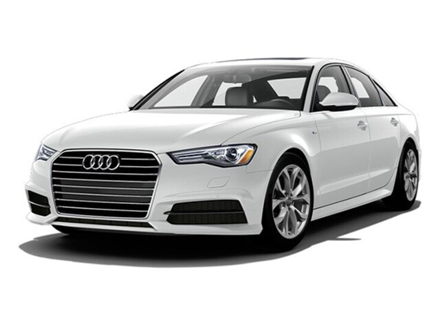 New 2018 Audi A6 2.0T Premium Plus Sedan for sale in Latham, NY