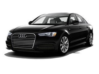 new 2018 Audi A6 2.0T Premium Plus Sedan for sale near Worcester