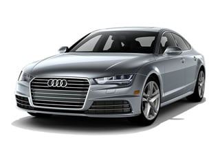 2018 Audi A7 Hatchback Tornado Gray Metallic