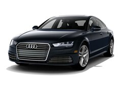 New 2018 Audi A7 3.0T Hatchback Brookline MA