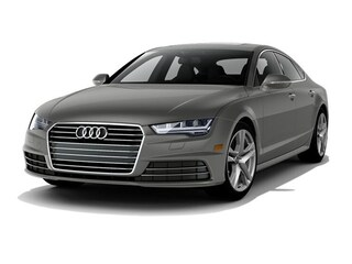 New 2018 Audi A7 3.0T Hatchback WAUW3AFC4JN058025 for sale in San Rafael, CA at Audi Marin