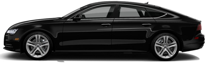 2018 Audi A7 Hatchback 3.0T Premium Plus