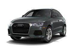 New 2018 Audi Q3 2.0T Premium Plus SUV WA1JCCFS6JR012036 in Huntington, NY