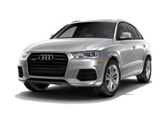 new 2018 Audi Q3 2.0T Premium SUV for sale near Savannah