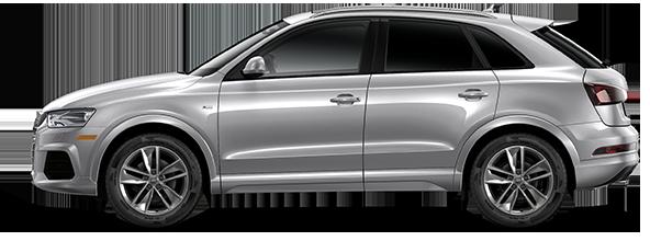 2018 Audi Q3 SUV 2.0T Premium