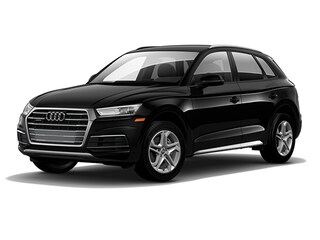 New 2018 Audi Q5 2.0T SUV WA1ANAFY0J2025988 for sale in San Rafael, CA at Audi Marin