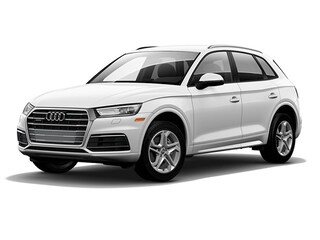 New 2018 Audi Q5 2.0T Premium Plus SUV in Miami | Serving Miami Area & Coral Gables