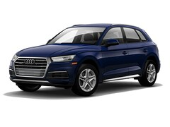 New 2018 Audi Q5 2.0T Premium Plus SUV For sale in Water Mill, NY near Long Island
