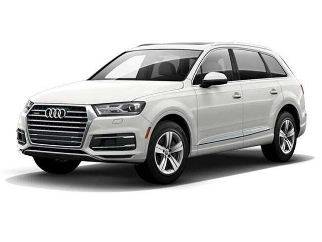 New 2018 Audi Q7 2.0T Premium SUV For sale near New Brunswick NJ