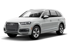 New 2018 Audi Q7 2.0T Premium Plus SUV in Atlanta, GA