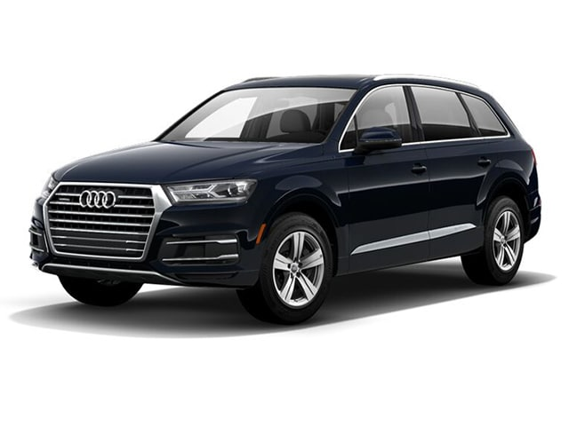 New 2018 Audi Q7 2.0T Premium Plus SUV For Sale/Lease Dallas TX
