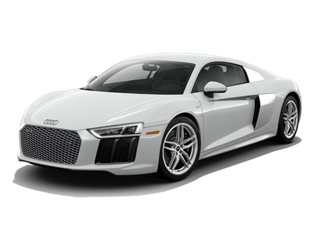 New 2018 Audi R8 5.2 V10 Coupe for sale in Latham, NY