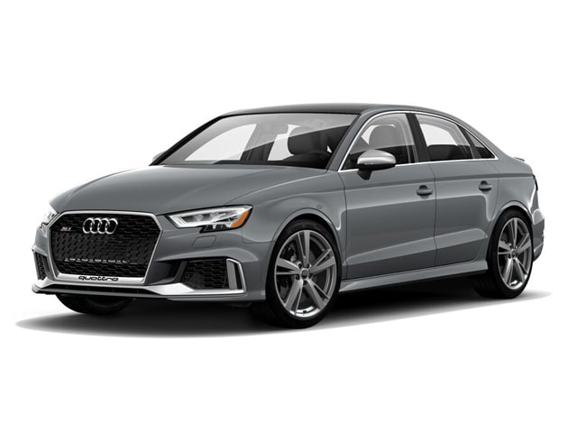 2018 audi grey. contemporary audi 2018 audi rs 3 sedan nardo gray in audi grey w