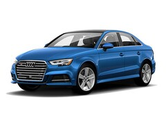 2018 Audi S3 2.0T Sedan for sale in Huntsville, AL at Audi Huntsville