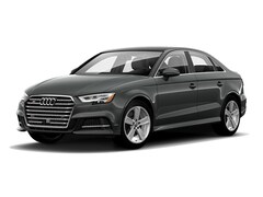 New 2018 Audi S3 2.0T Sedan WAUB1GFF4J1029763 For sale near New Brunswick NJ