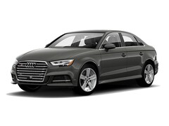 New 2018 Audi S3 2.0T Sedan in Atlanta, GA