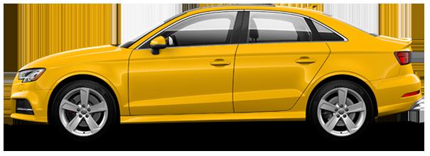 2018 Audi S3 Sedan 2.0T Prestige