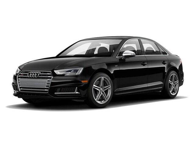 2018 Audi S4 Sedan | Dallas