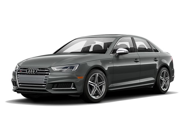 New 2018 Audi S4 3.0T Prestige Sedan Hampton, Virginia