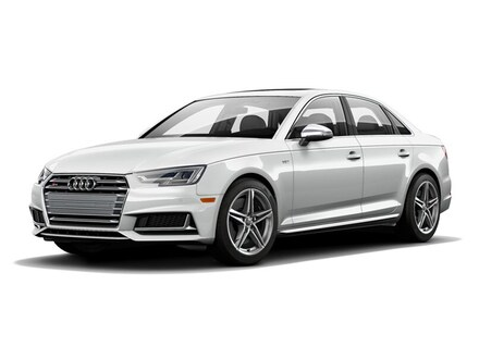 McKenna Audi Audi Dealership Near Los Angeles - Audi dealers los angeles area