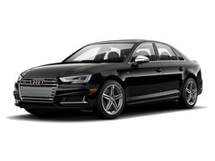 New 2018 Audi S4 3.0T Prestige Sedan in Cary, NC near Raleigh
