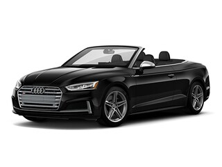 New 2018 Audi S5 3.0T Cabriolet WAUY4GF59JN003306 for sale in Amityville, NY