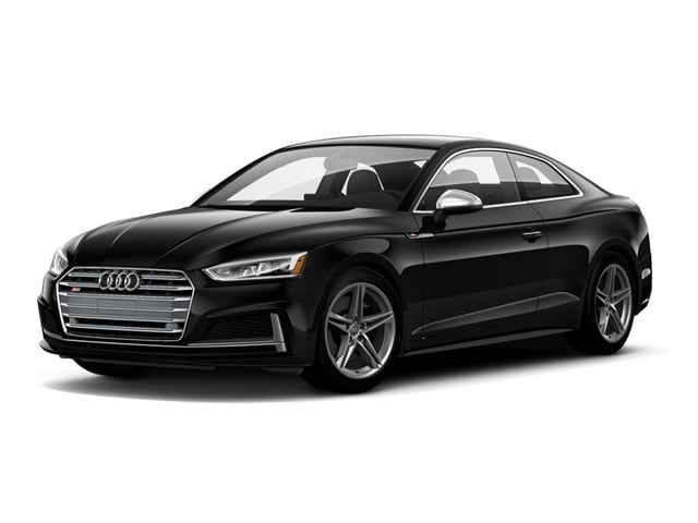 2018 Audi S5 Coupe Chapel Hill Durham Nc Incentives
