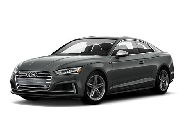 2018 Audi S5 Coupe | Houston