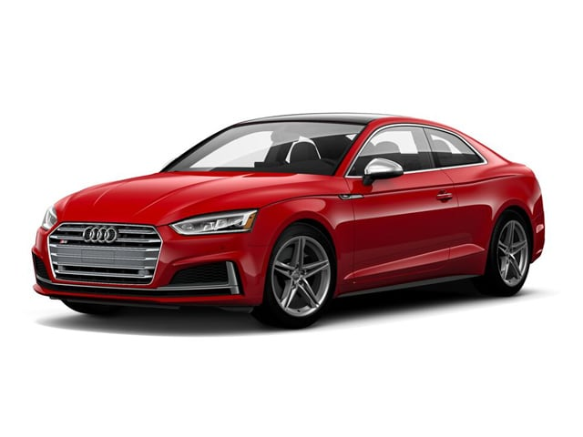 2018 Audi S5 Coupe Houston
