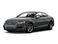 New 2018 Audi S5 3.0T Coupe for sale in Wallingford, CT at Audi of Wallingford