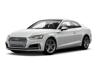 New 2018 Audi S5 Premium Plus Coupe Near LA