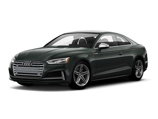 2018 Audi S5 3.0T Coupe