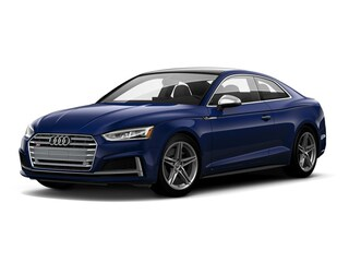 New 2018 Audi S5 3.0T Coupe in Miami | Serving Miami Area & Coral Gables