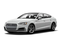 New 2018 Audi S5 3.0T Sportback in Atlanta, GA