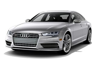 New 2018 Audi S7 4.0T Prestige S tronic Hatchback Burlington MA