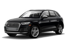 New 2018 Audi SQ5 3.0T SUV Oxnard, CA