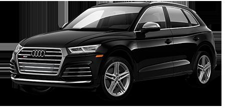 2014 Audi SQ5 SUV