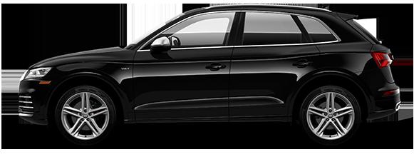 2018 Audi SQ5 SUV 3.0T Premium Plus