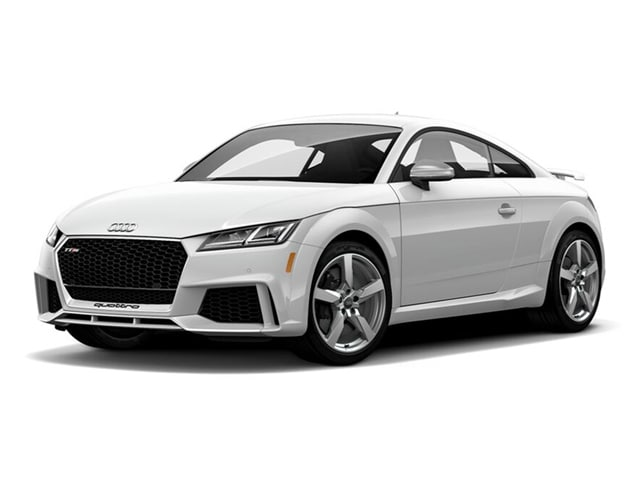 2018 Audi Tt Rs Coupe Carlsbad